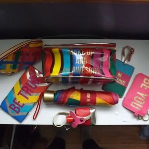 Handbags - Travel Makeup Bag